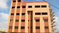مبنى جمعية الوئام الخيرية