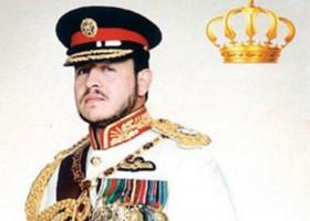 جلالة الملك عبد الله الثاني بن الحسين