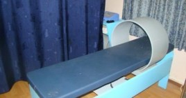 مستشفى الوئام الذي يستضيف المستشفى الأردني الميداني
