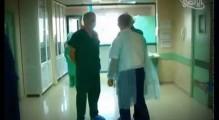 تقرير قناة الأقصى الفضائية عن زيارة الوفد الطبي الجزائري إلى غزة 16-10-2014