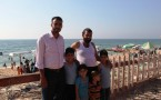 صور مشروع الرحلات الترفيهية للأسر الفقيرة