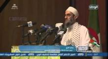 لجنة الإغاثة لجمعية العلماء المسلمين الجزائريين تدعو لدعم قافلة الجزائر- غزة (3)